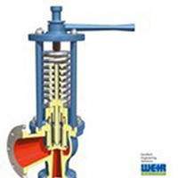 Somei SA - Weir valves & controls